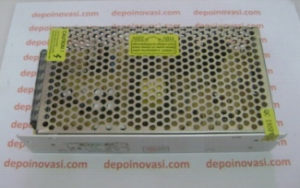 Power Supply Switching DC 24V / 5A