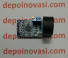Sensor Arus AC 5A 1 Phasa built-in Current Transformer