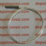 PT100 Temperatur Sensor Panjang Kabel 100 cm