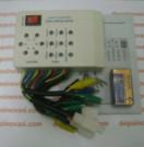 Alat Tester Motor BLDC dan Kontroller BLDC
