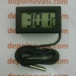 Thermometer Digital (Digital Temperatur)