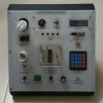 Trainer Mikrokontroller AVR ATmega16 Model Panel