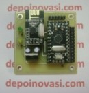 Modul WSN (Wireless Sensor Network)