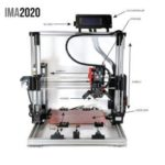 IMA2020 3D Printing Get Started