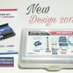Starter Kit Project Arduino