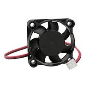 Cooling Fan 40x40x10mm DC 12V