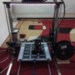 Printer 3D DEPO 3DPX30
