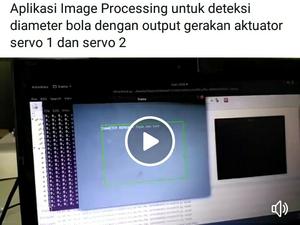 Buku Modul Image Processing Deteksi Diameter Bola