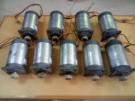 Motor Stepper Nema 23 DIY CNC Plasma CNC Kayu