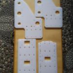 Gantry dan Z Panel for CNC Root 3 Nylon