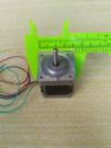 Motor Stepper Nema 17 Precision Bipolar 4 Wire 3D Printer