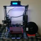 Printer 3D DEPO 3DPX20