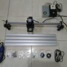 CNC Router DEPO 3DPXCNC area kerja 60×40 cm