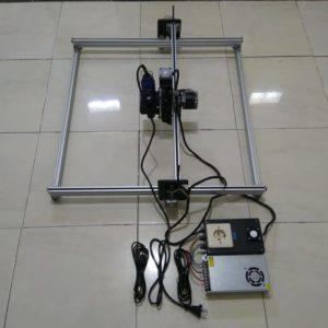 CNC Router DEPO 3DPXCNC area kerja 60×60 cm