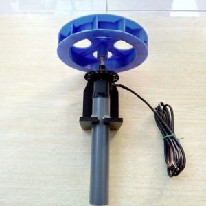 Sensor Kecepatan Aliran Air Support Arduino