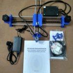 Arduino Robot Drawing Engraving A3