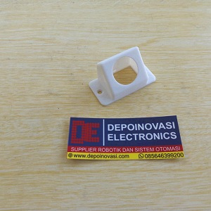 Casing Sensor PIR 45 Derajat Tanpa Sensor
