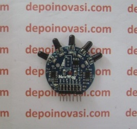 Sensor Api (Flame Sensor) 5 Channel