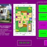 Otohouse Smart Home Automation Remote Internet