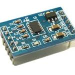 Sensor Accelerometer MMA7361