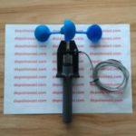 Sensor Anemometer