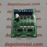 Driver Motor DC 50A Arduino Shield Dual H-Bridge