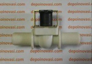 Kran Elektrik Straight AC 220V 3/4″
