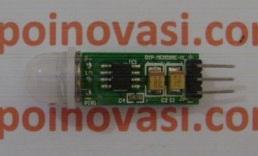 Sensor Mini PIR (Passive Infra Red)