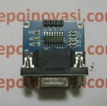Modul Serial RS-232 Female to TTL