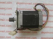 Motor DC Stepper 3A 1.8 Deg