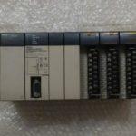 PLC Omron CQM1H CPU51 48 I/O komplit Kabel Data