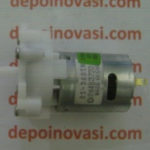 Pompa Air Mini DC 12V RS-360SH