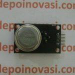 Asap MQ-2 Komplit Board
