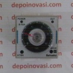 Timer Analog Autonics DC12V