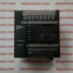PLC Omron Sysmac CP1E (CP1E-N20DT-D) komplit Kabel Data