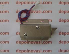 Electronic Door Lock Tipe A
