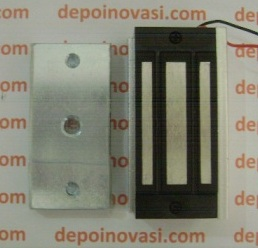 Electronic Door Lock Tipe Magnetic