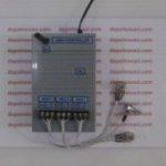 Modul Monitoring Arus R-S-T berbasis GSM
