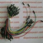 Kabel Jumper Arduino & Project Board