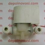Kran Elektrik Bubble Wall DC 24V 1/4″
