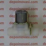 Kran Elektrik Straight AC220V1/2″- 1/2″