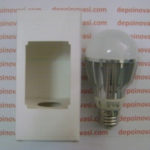 Lampu Led Bulb 5W DC 12V S Series