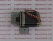 Motor DC Stepper 3.25A 1.8 Deg