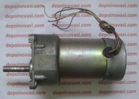 Motor DC Super High Torque Grade B