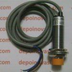 Inductive Proximity Sensor Tipe NPN Range Sensing 8mm