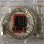 UnivISP USB Downloader AVR dan MCS-51