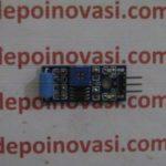 Sensor Getaran (Vibration Sensor)