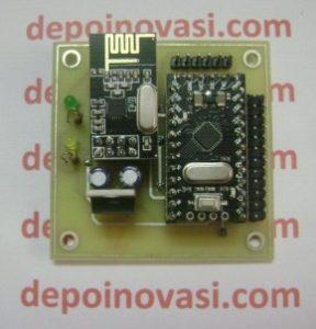 Modul WSN (Wireless Sensor Network)