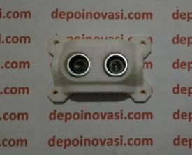 Casing Sensor Ultrasonic