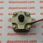 Motor Stepper Nema 17 Black Bipolar 4 Wire 3D Printer